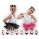 Capezio Child's Practise Tutu