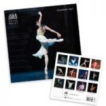 RBCAL17 Royal Ballet 2017 Calendar